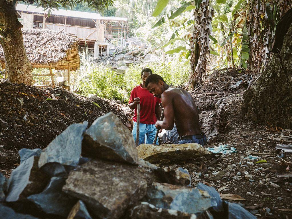 Volunteers Community Projects in Andrekareka Hely