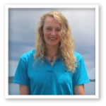 Madagascar Volunteer Staff - Emma Bagnall