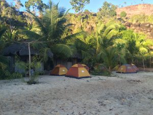 Spirit of Malala Madagascar Island Outreach Program