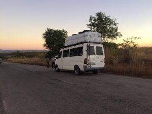 Madagascar Taxi-Brousse 1