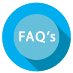 Volunteers FAQ's