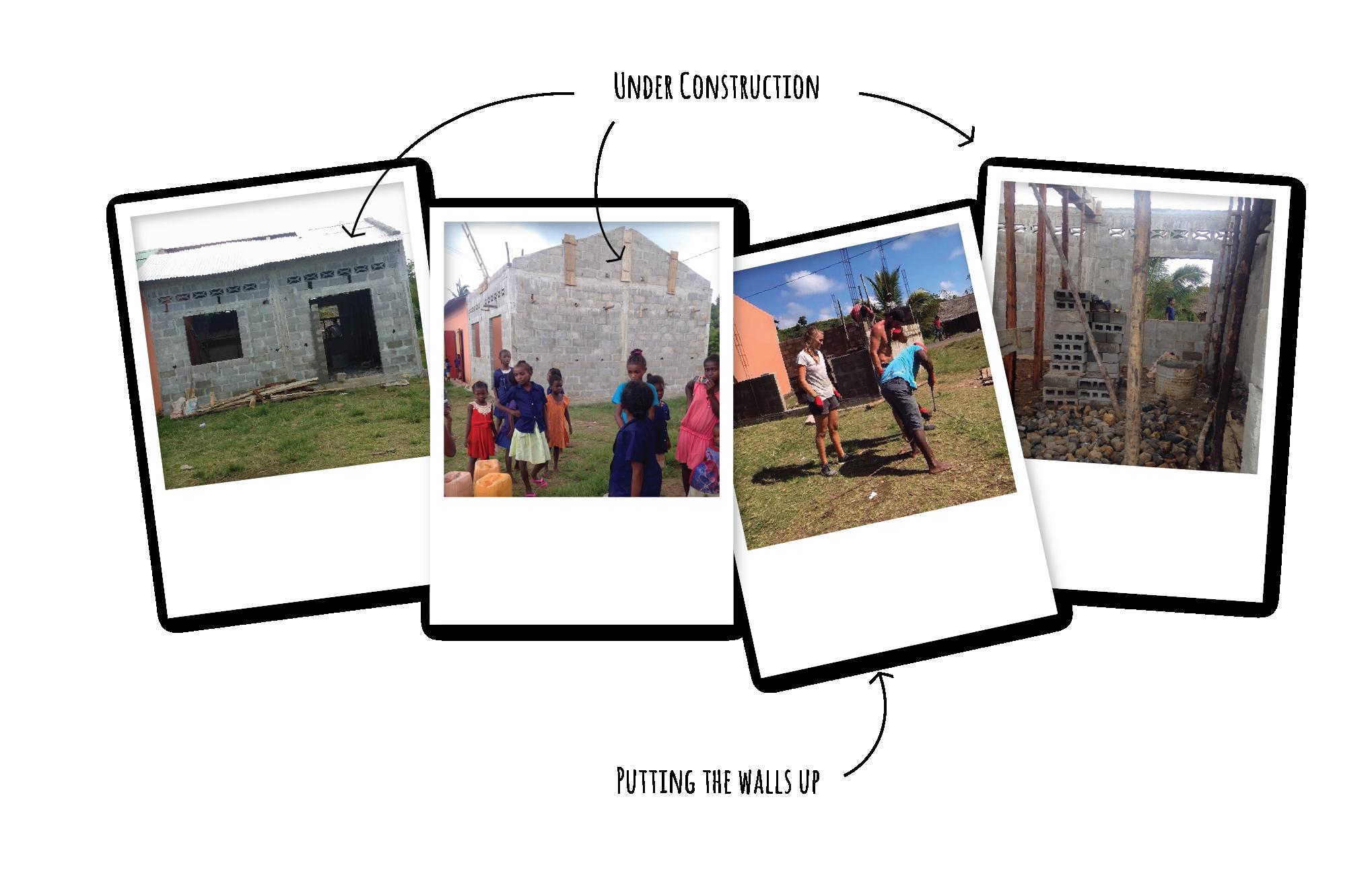 MRCI Marudoko School Rebuild 2