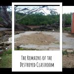 MRCI rebuilds Maroduko Village Classrooms