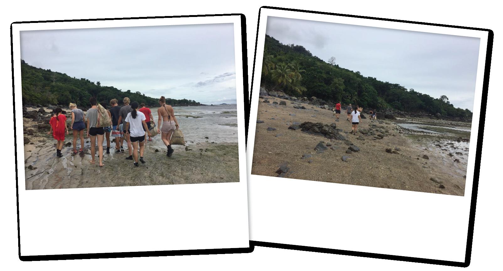 Beach Clean-Ups Nosy Komba