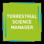 Terrestrial Science Manager Job Vacancy