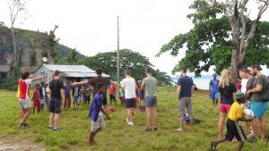 Maradoka School Opening Ceremony