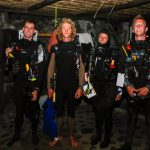 Night Dive With Our Marine Conservation Team