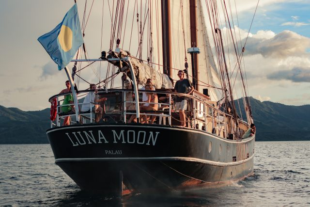 Luna Moon Sailing Academy - Madagascar Volunteer