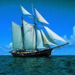 Youth Development & Sail Training
