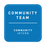 Community Development Intern