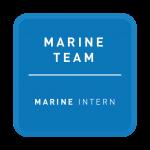 Marine Intern