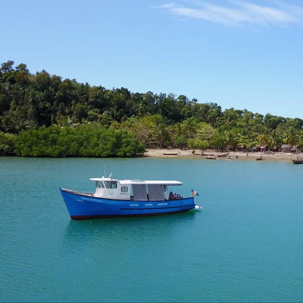 Island Outreach Program MRCI HPT