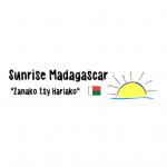 Sunrise Madagascar